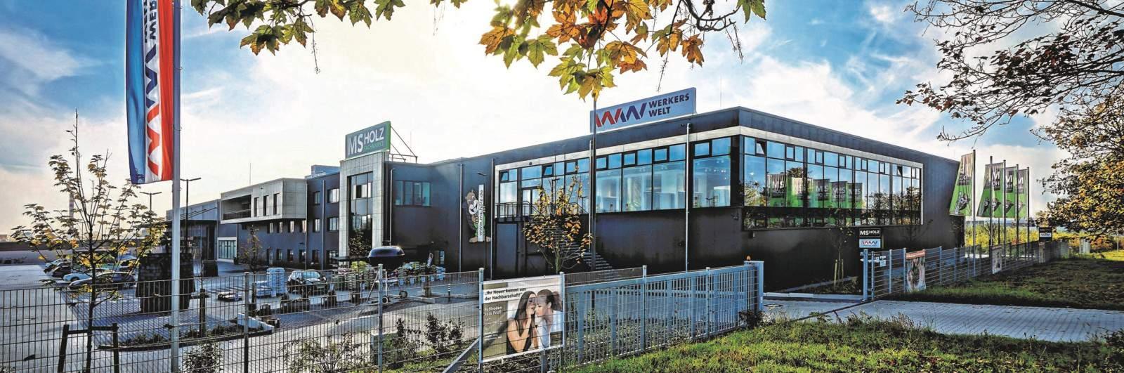 Ms-Holzmarkt