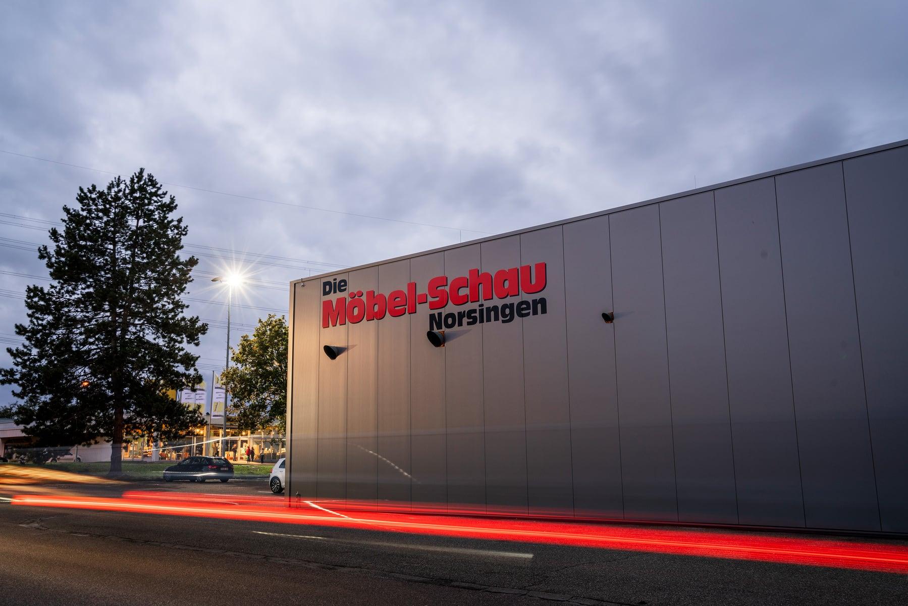 Moebelschau_Norsingen_Schrift
