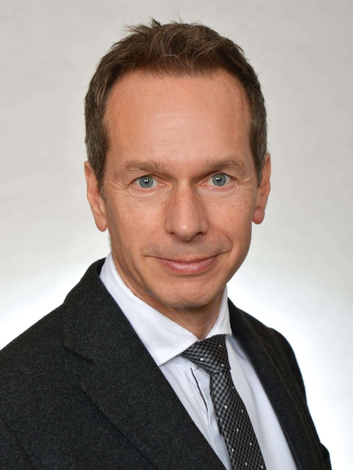 Hubert Dufner